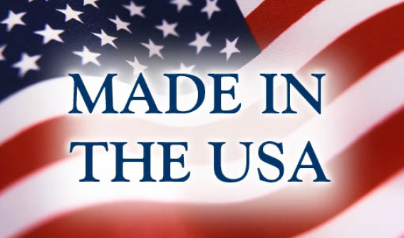 Make in the USA